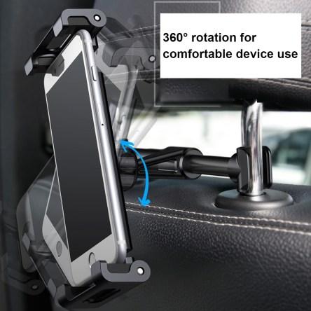 Car Tablet Holder 13