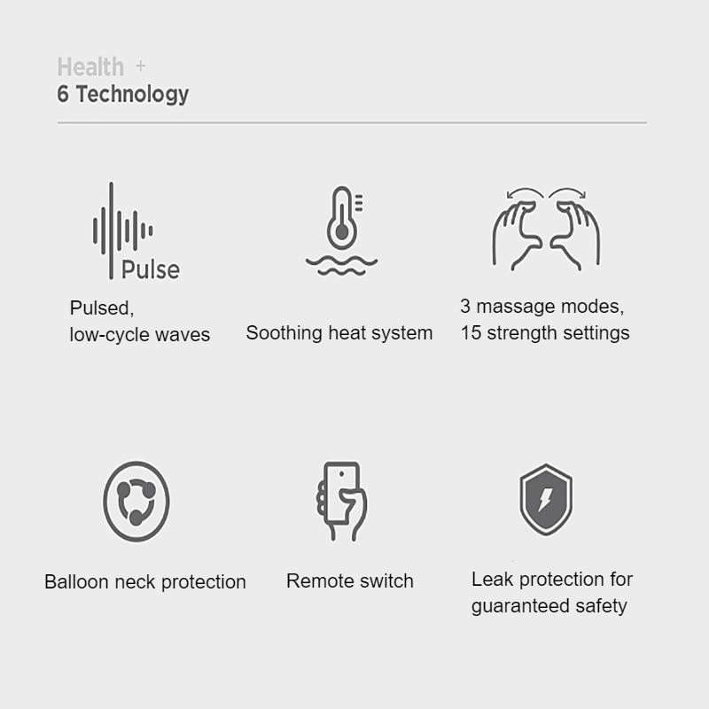 Intelligent Neck Massager 6