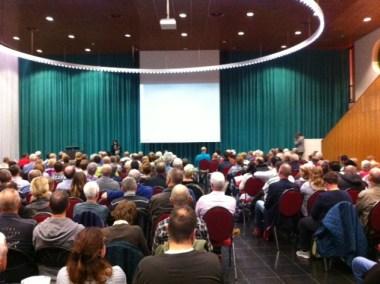 Presentatie Energie Werkt i.s.m Gemeente Almere 2015