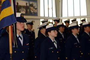 CGFAF Graduation