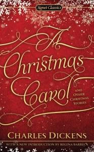 a christmas carol by cd