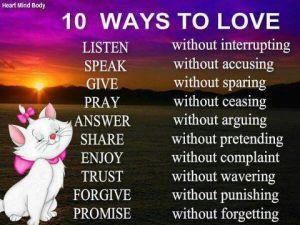 10-Ways-To-Love