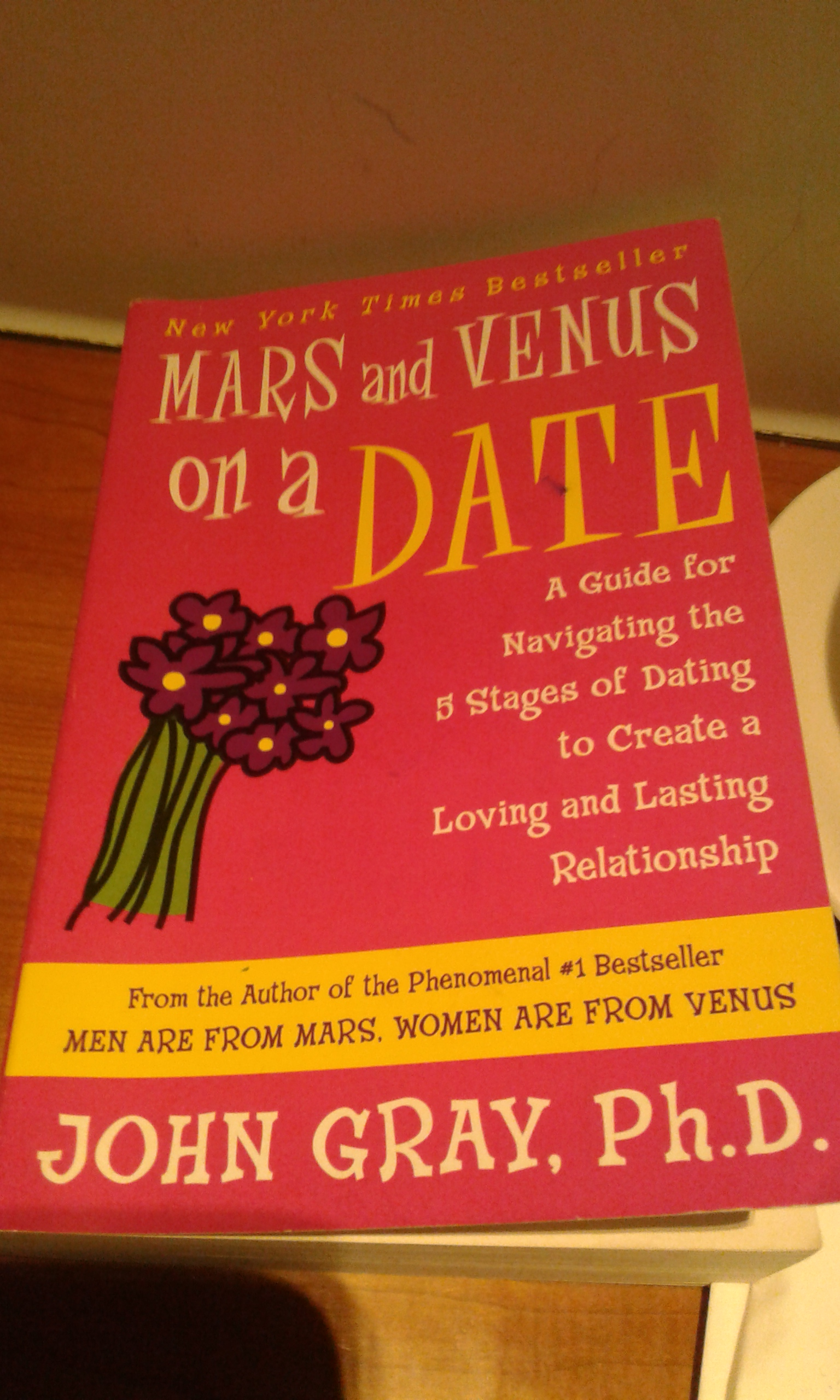 Venus and mars tips dating 2019