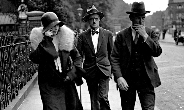 a short review of the dubliners a novel by james joyce A gut-punch of sadness in james joyce's 'dubliners'  us the background blurb  to james joyce, and the power of the well-honed short story,.