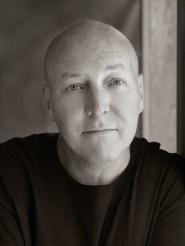 Darren Author Photo