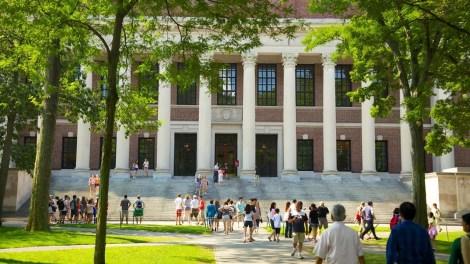 Harvard Univ