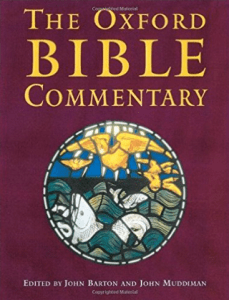 Bible Comentary