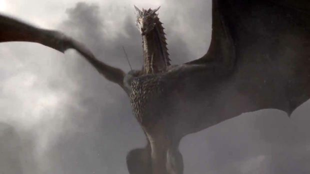 Game of Thrones, Image Engine and Nuke
