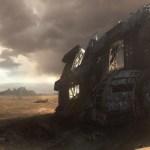 Lost in Space VFX Breakdown by FuseFX