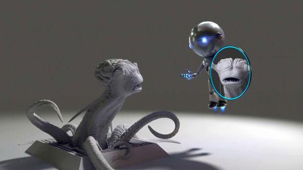 Making of CIEL Robotin
