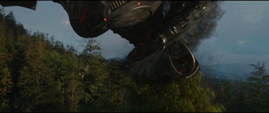 Method Studios Devises Advanced Alien Technology for 'The Predator