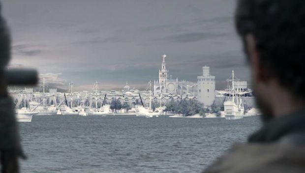 The Plague VFX Breakdown