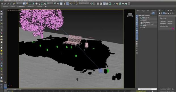 Understanding V-Ray Sun and Sky in V-Ray for 3ds Max