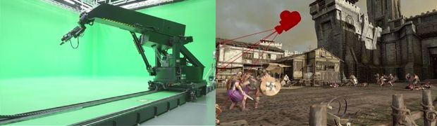 VFX Guide to Blending Realities