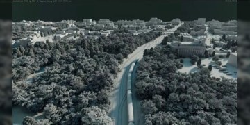 VIA Rail 40th Anniversary Campaign VFX Breakdown