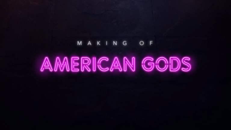 American Gods – VFX Breakdown