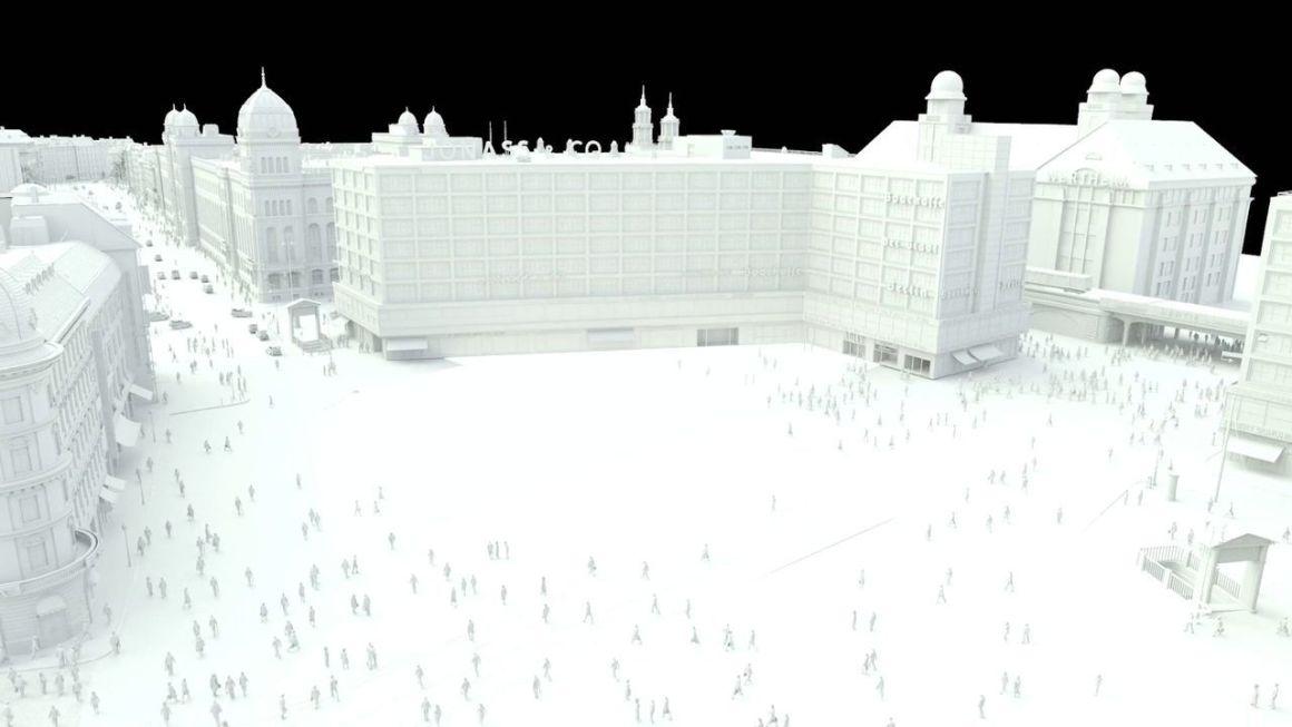 Babylon Berlin CGI Breakdown
