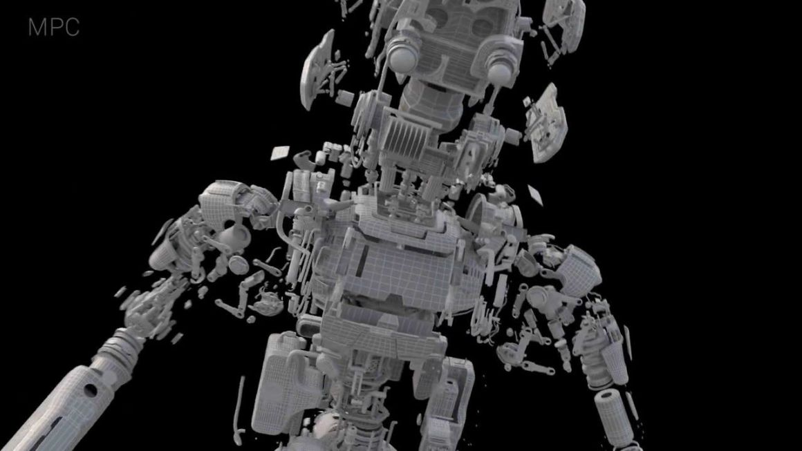 Edeka 2117 VFX Breakdown
