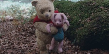 Framestore Delivers Spectacular Character Effects for Disney's 'Christopher Robin'