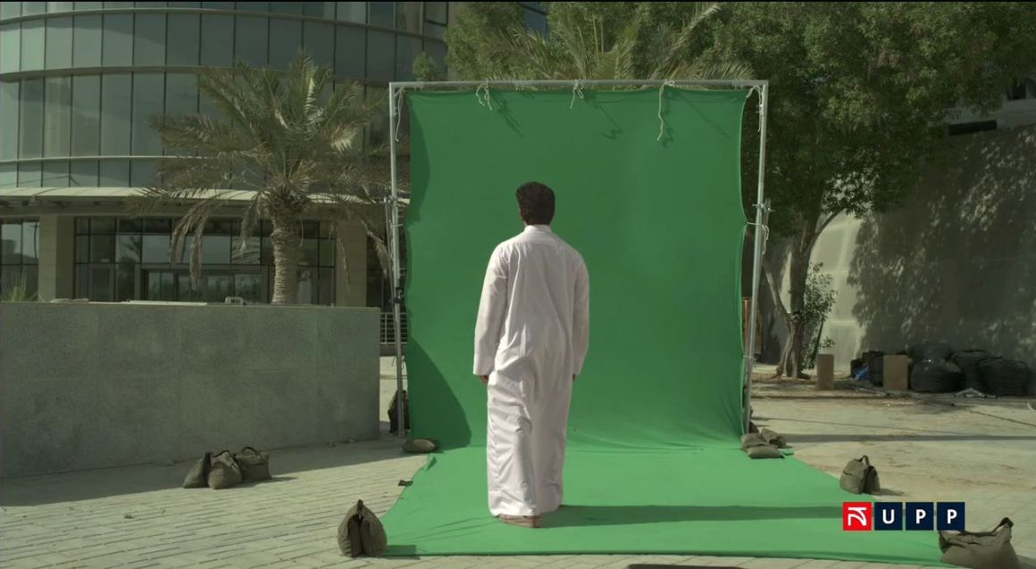 Ooredoo Supernet Spot Vfx Breakdown