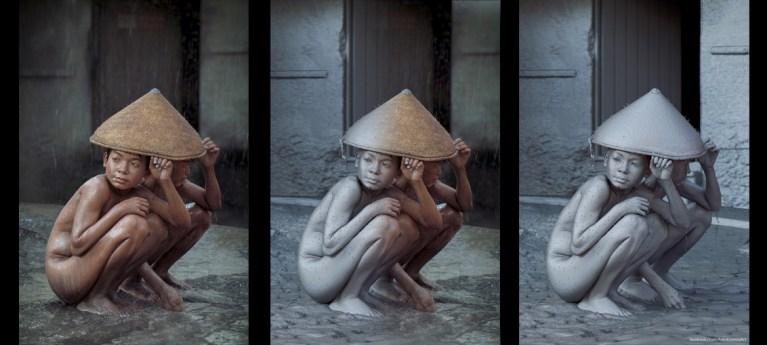 Sheltered by Aldo Martinez