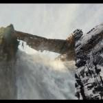 TOMB RAIDER: VFX BREAKDOWNS BY SCANLINE VFX