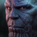 Thanos by Vladimir Minguillo