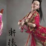 Dance by Haiguang Tam
