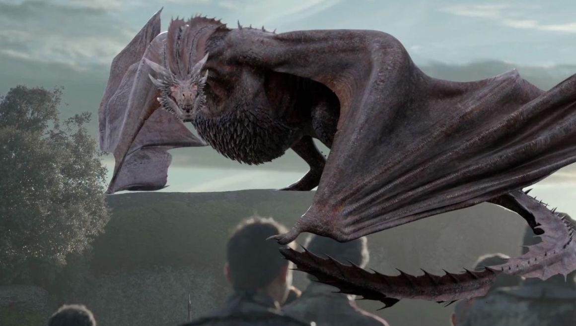 Game of Thrones – Season 7 VFX Breakdown by Image Engine