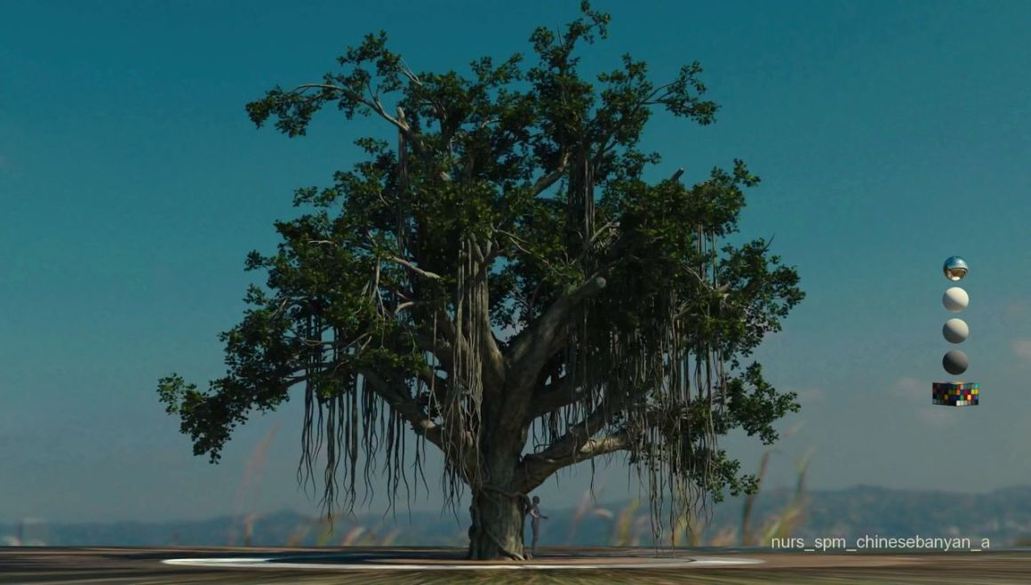 Kingsman: The Golden Circle – Building A Jungle