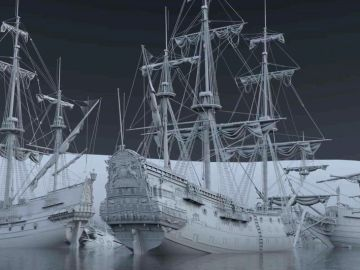 Michiel de Ruyter VFX Breakdown by PFX