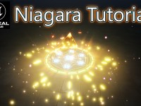 Unreal Engine Niagara Tutorial