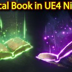 Magical Book Effect | Unreal Engine Niagara Tutorials | UE4 Niagara Magical Book
