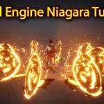 Unreal Engine Niagara Tutorial