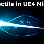 Projectile FX in UE4 Niagara Tutorial