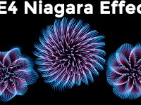 Unreal Engine Niagara Tutorials