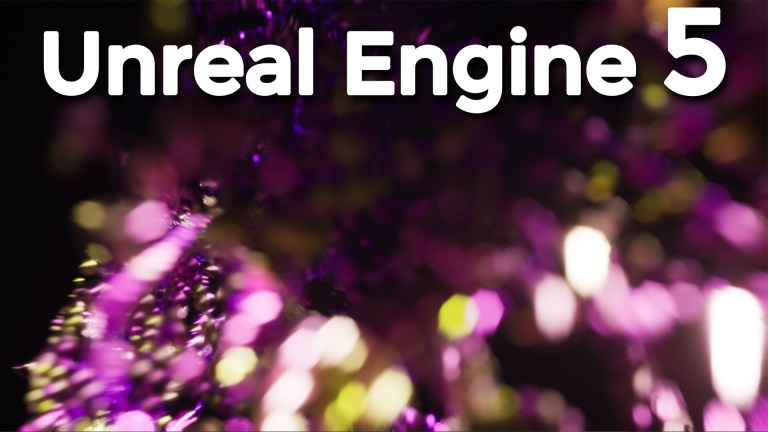Satisfying Particles in UE5 Niagara   Download Project Files