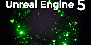 Unreal Engine 5 | Satisfying Particles Fx in UE5 Niagara | Download Project Files