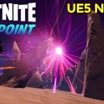 Fortnite Zero Point | Unreal Engine 5 Niagara Tutorial | Download Project