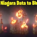 Export Niagara Data to Blueprint in UE5 Tutorial | Download Files