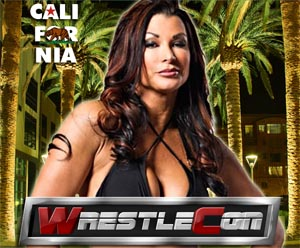 WrestleCon 2015 San Jose CA