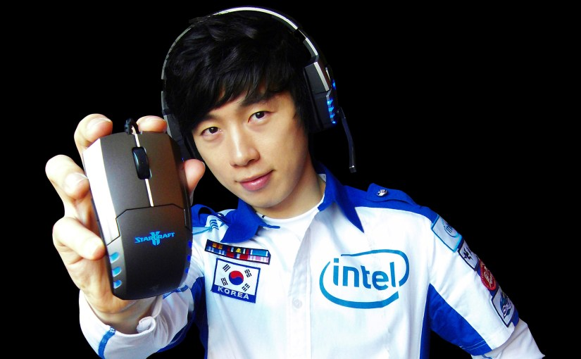 """South Korea Special- Seoul """"The Holy Grail"""" of Internet Gaming research"""