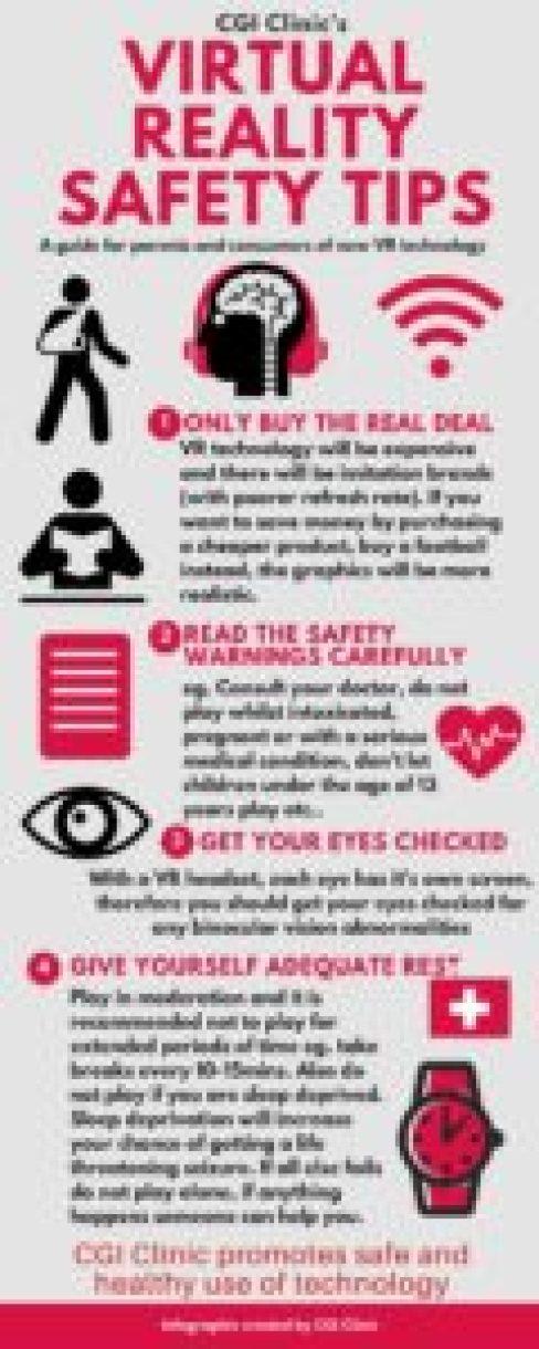 VR advice