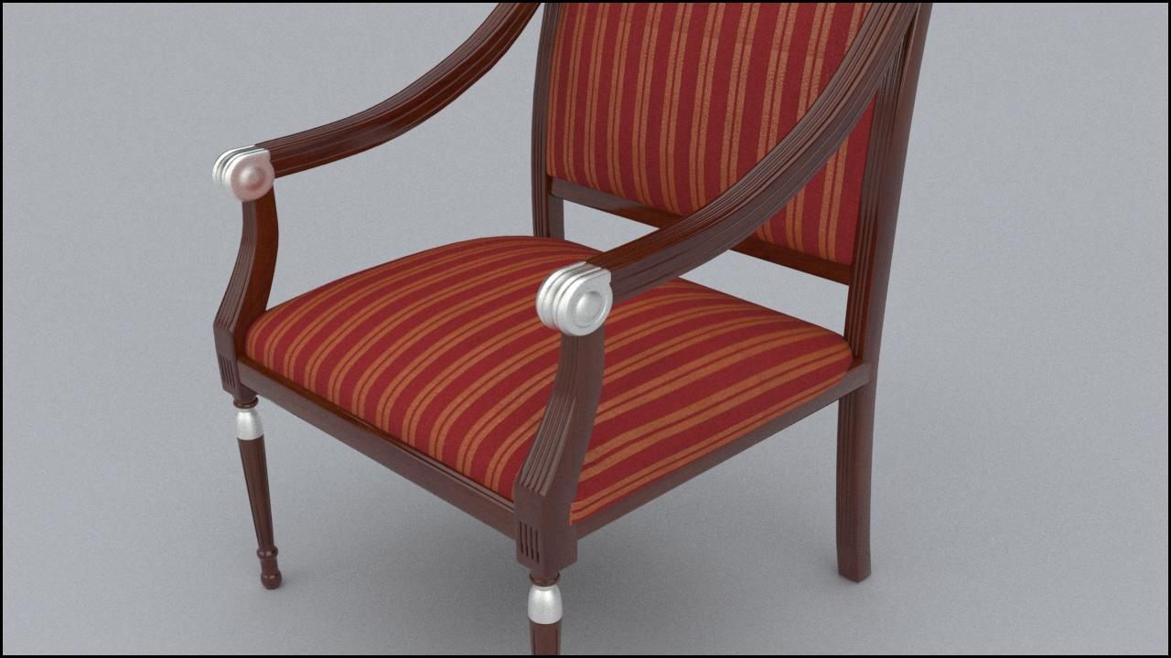Classic Chair Classic Chair