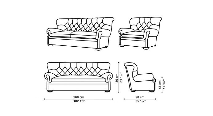 Furniture Rendering Companies: 5 CG Services They Offer