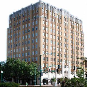 Chhabra & Gibbs, P.A. Plaza Building