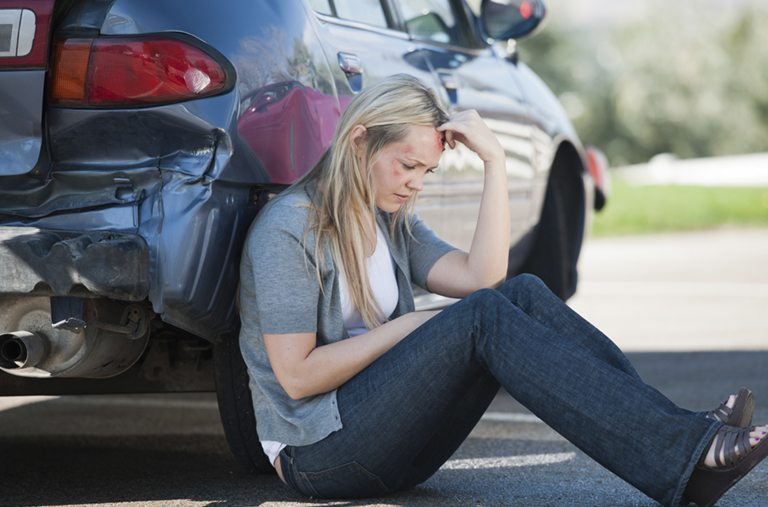 Motor Vehicle Accidents Practice Area