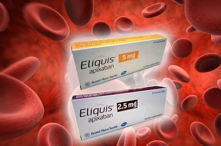 Eliquis Side Effects - Chhabra & Gibbs P.A.