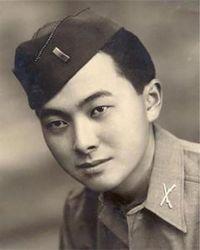 Daniel K. Inouye | Nisei Soldier Congressional Gold Medal