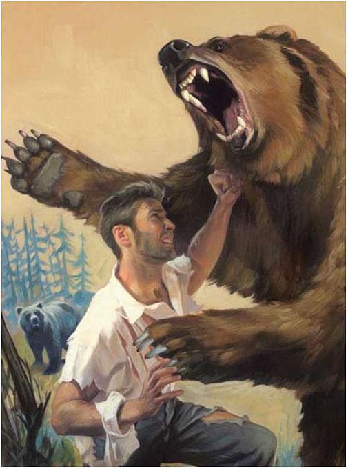 Man vs. Wild